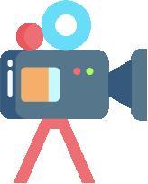 動画制作イメージアイコン1