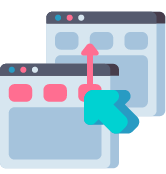 WEB広告事業イメージアイコン2